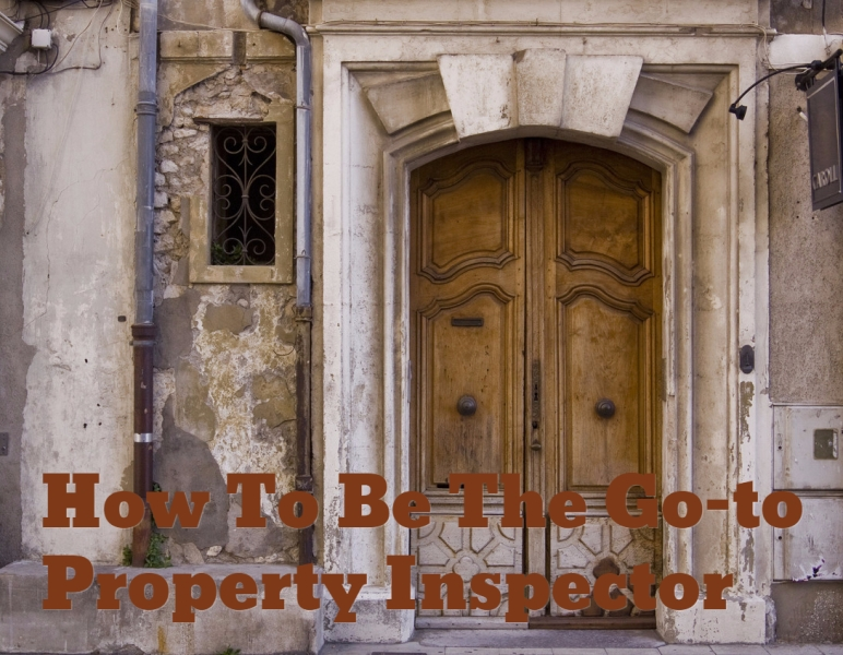property inspector