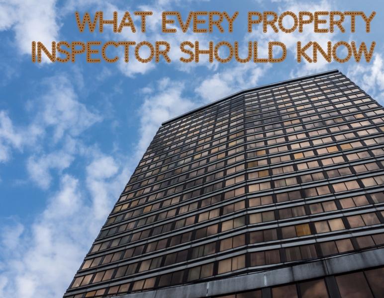 property inspector bible